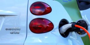 روشهای شارژ خودرو الکتریکی