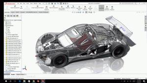 مقاله درباره مدل سازی خودرو برقی