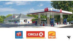 ایستگاه های شارژ در کانادا